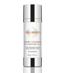acne balancing serum